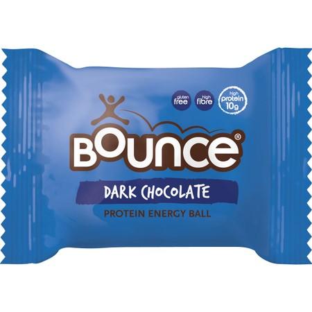 Bounce Natural Energy Ball #3