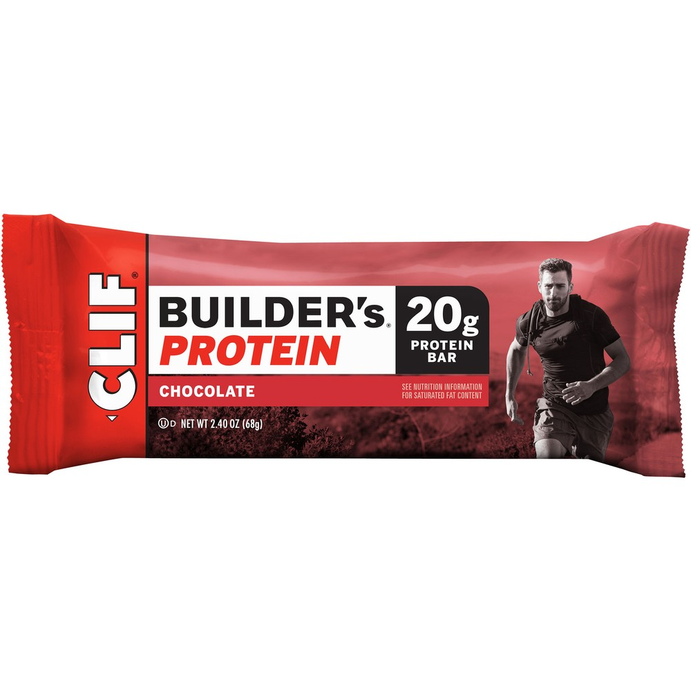 Clif Builders Bar #1