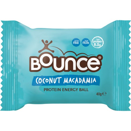 Bounce Natural Energy Ball #1