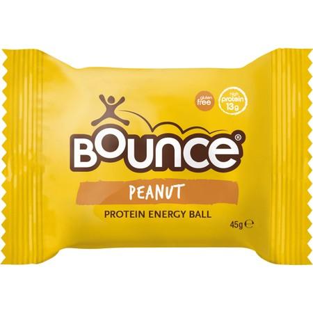 Bounce Natural Energy Ball #2