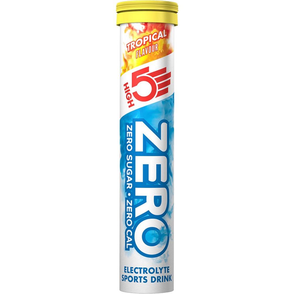 High 5 Zero #9