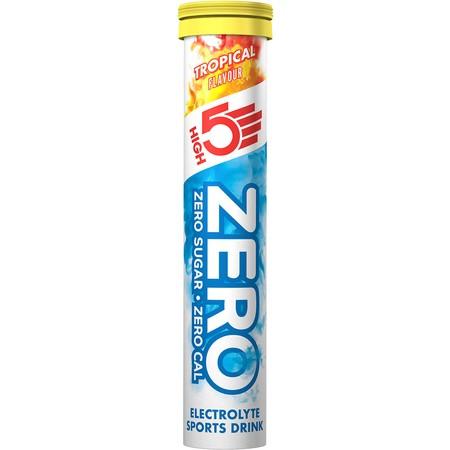 High 5 Zero #11