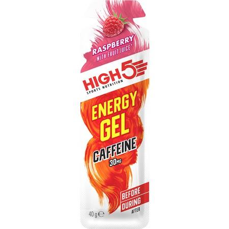 High 5 Energy Gel + Caffeine #3