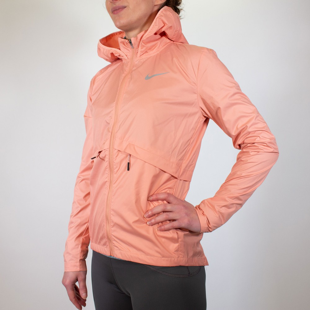 Nike Essential Jacket #2