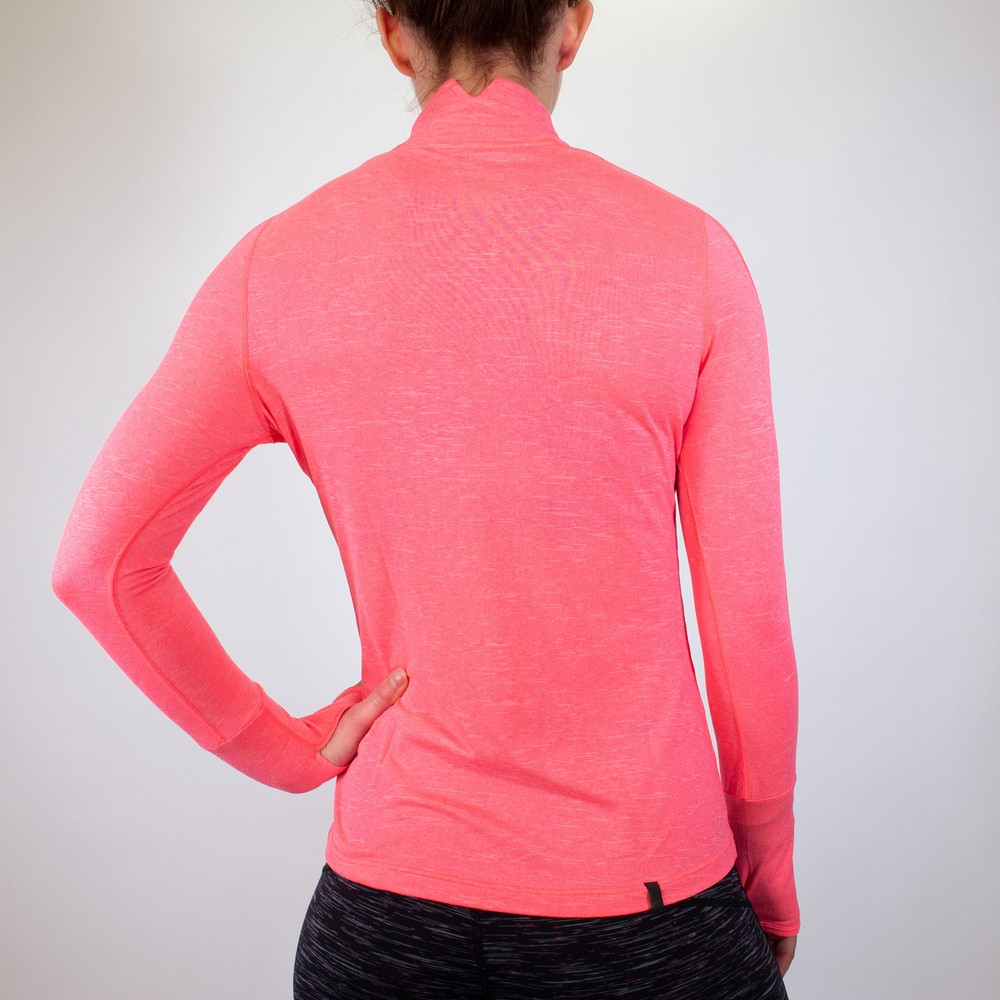 Ronhill Stride Thermal Zip Top #4