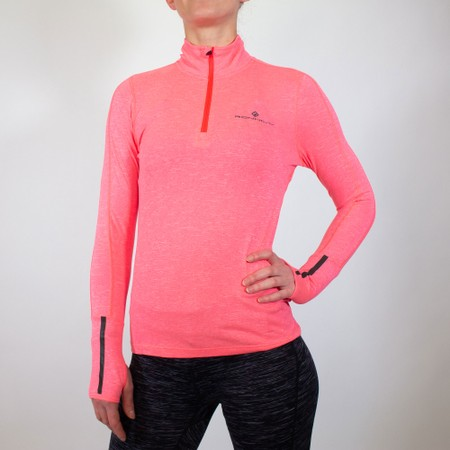 Ronhill Stride Thermal Zip Top #7