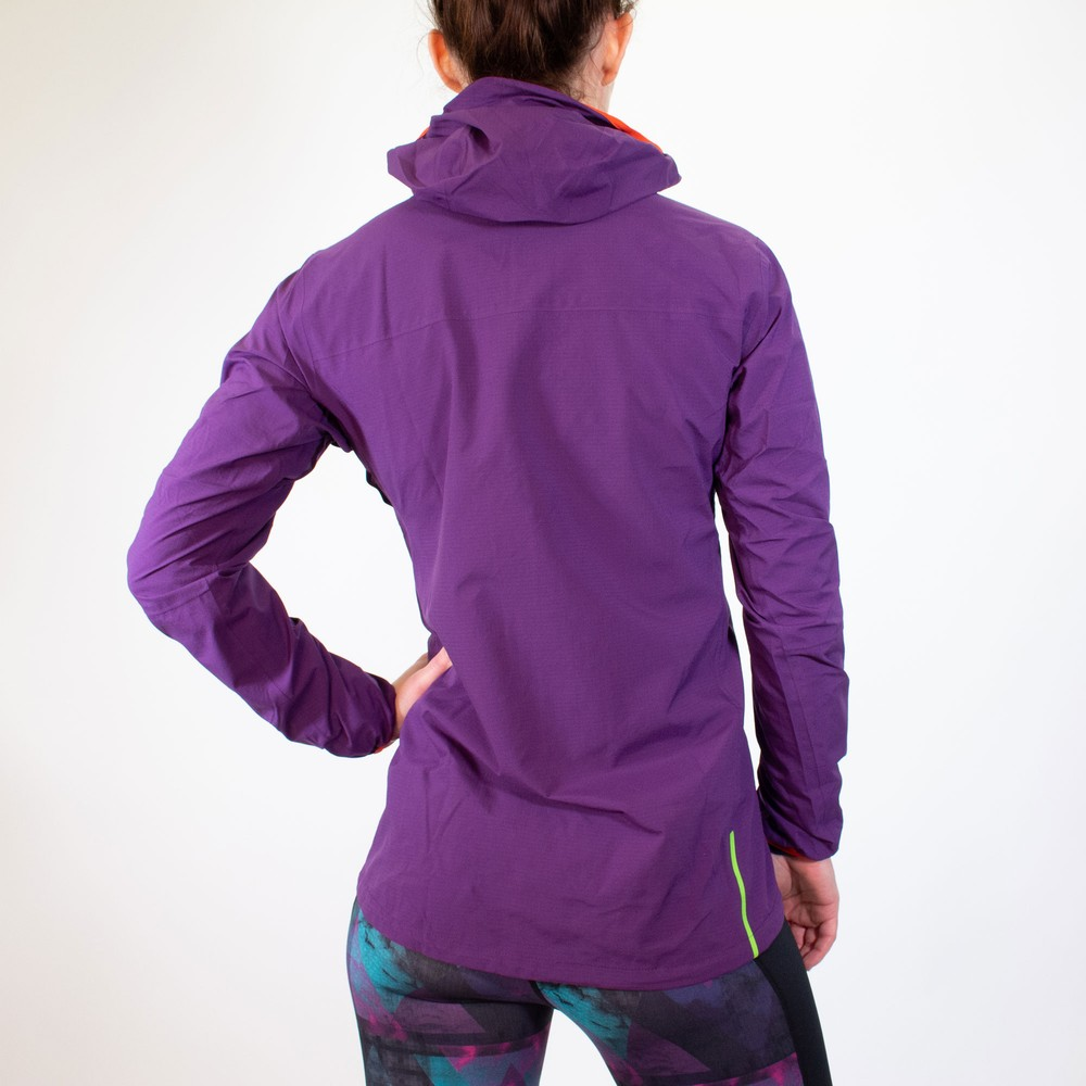 Inov-8 Trailshell Jacket #5