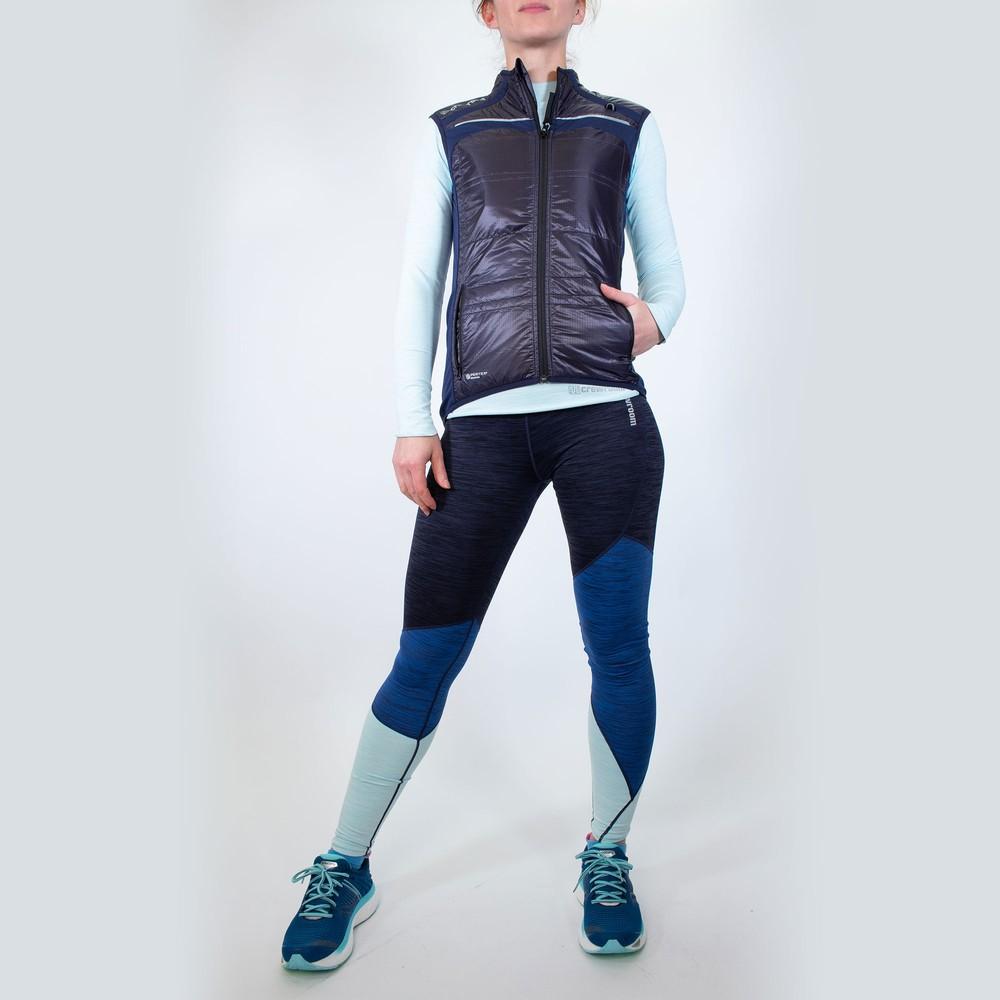 Crewroom Hyggle Vest  #4