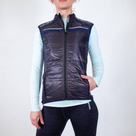 Crewroom Hyggle Vest  #2