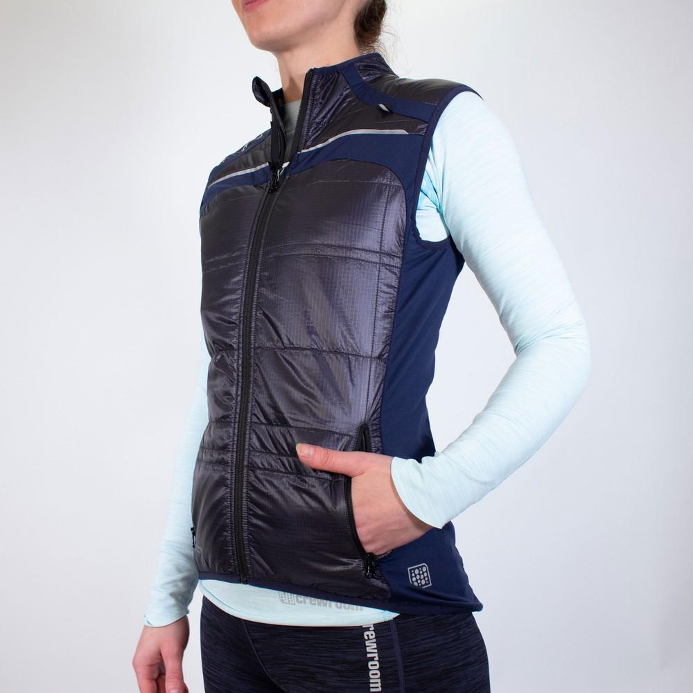 Crewroom Hyggle Vest  #5