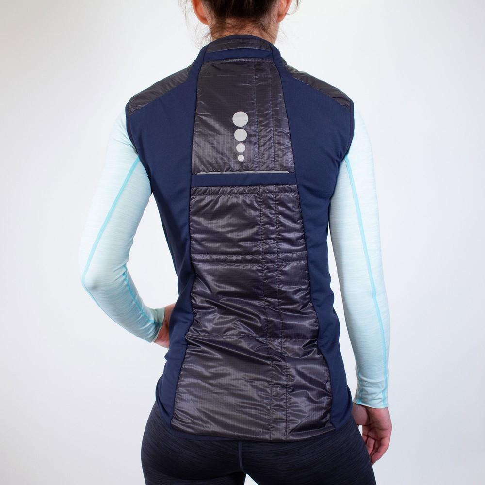 Crewroom Hyggle Vest  #6