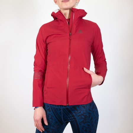 Salomon Lightning WP Jacket #2