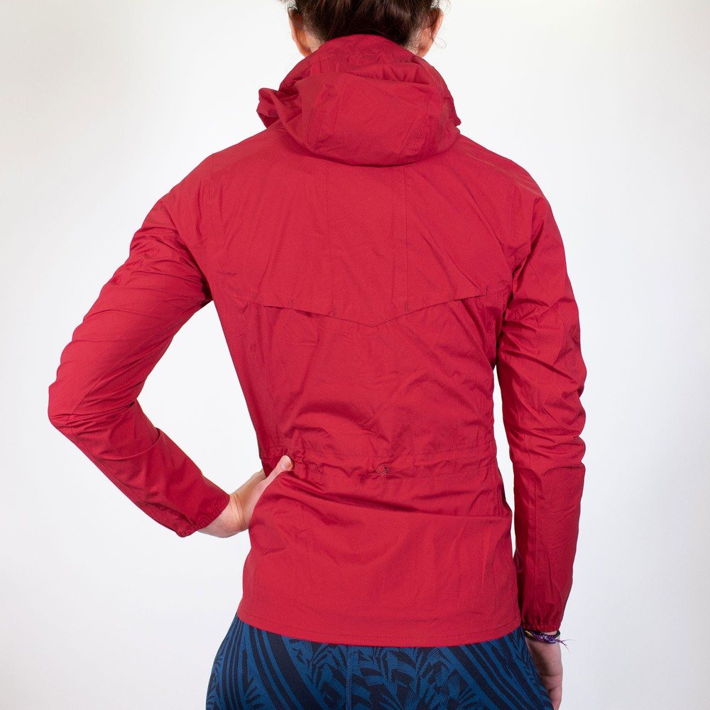 Salomon Lightning WP Jacket #4