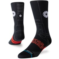 STANCE  Star Wars Run Light Crew Socks