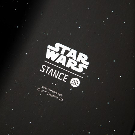 Stance Star Wars Run Light Crew Socks #1