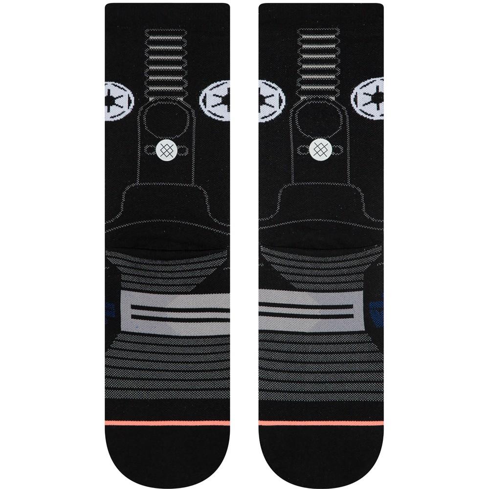 Stance Star Wars Run Light Crew Socks #4