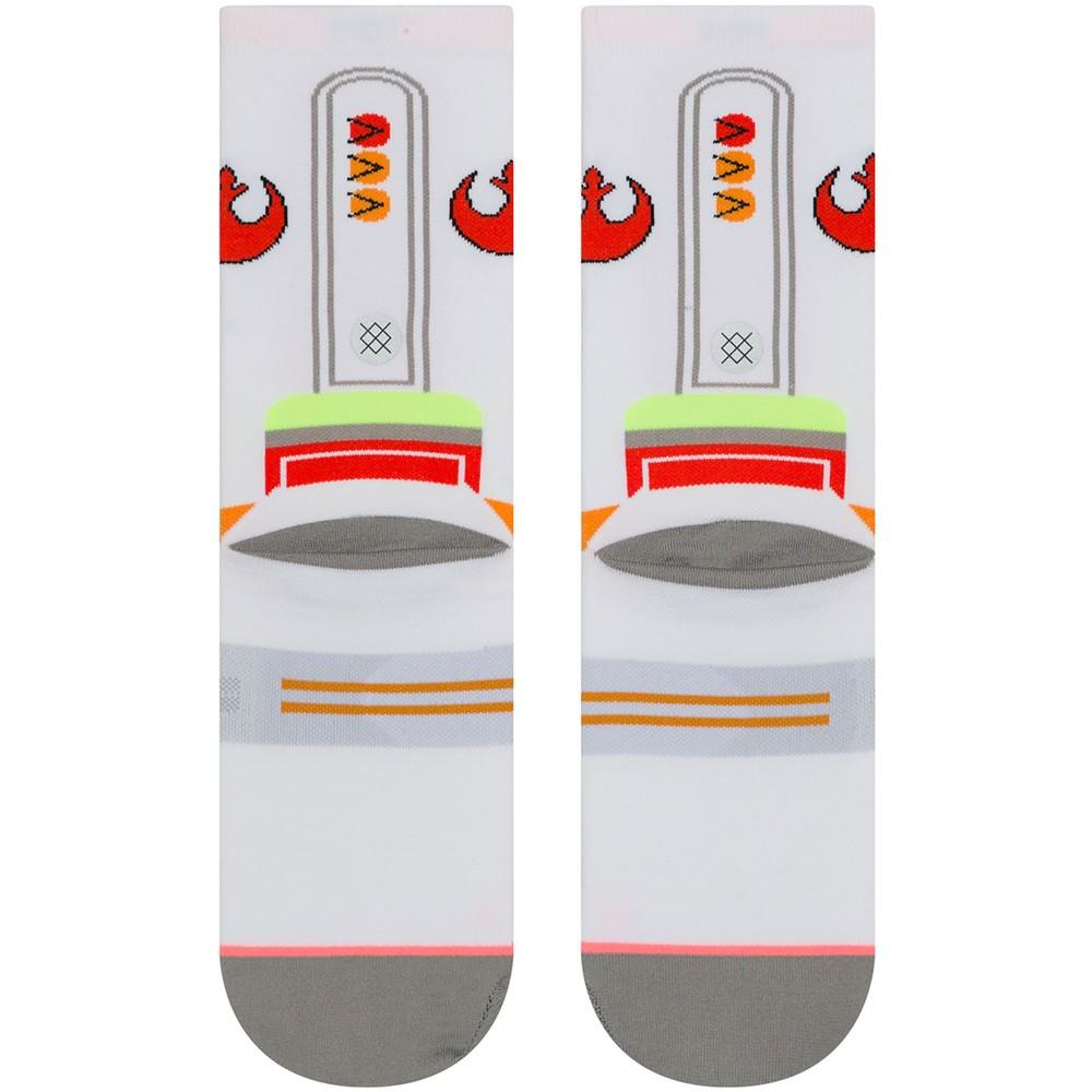 Stance Star Wars Run Light Crew Socks #7