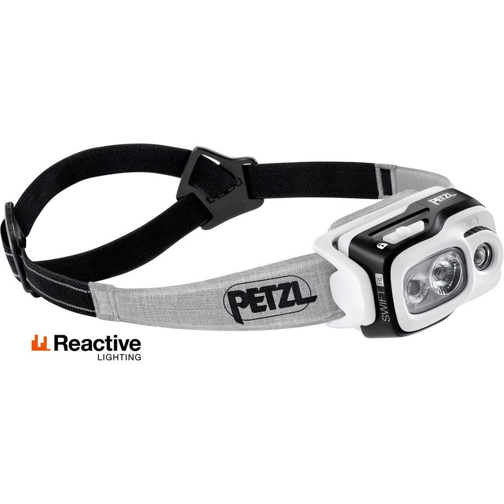 Petzl Swift RL Headtorch #1