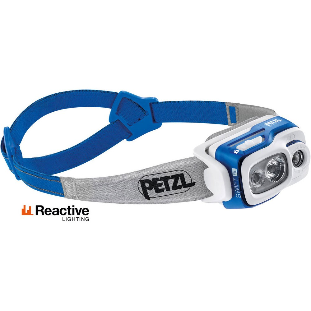 Petzl Swift RL Headtorch #2