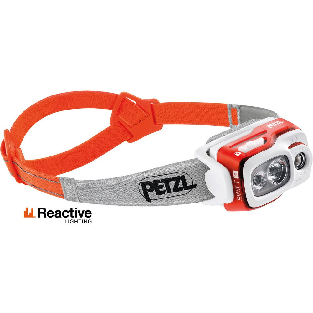 Petzl Swift RL #2