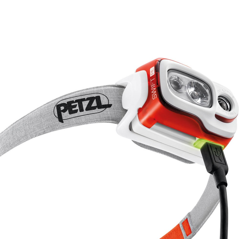 Petzl Swift RL #3
