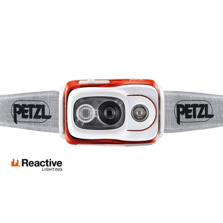 Petzl Swift RL #5