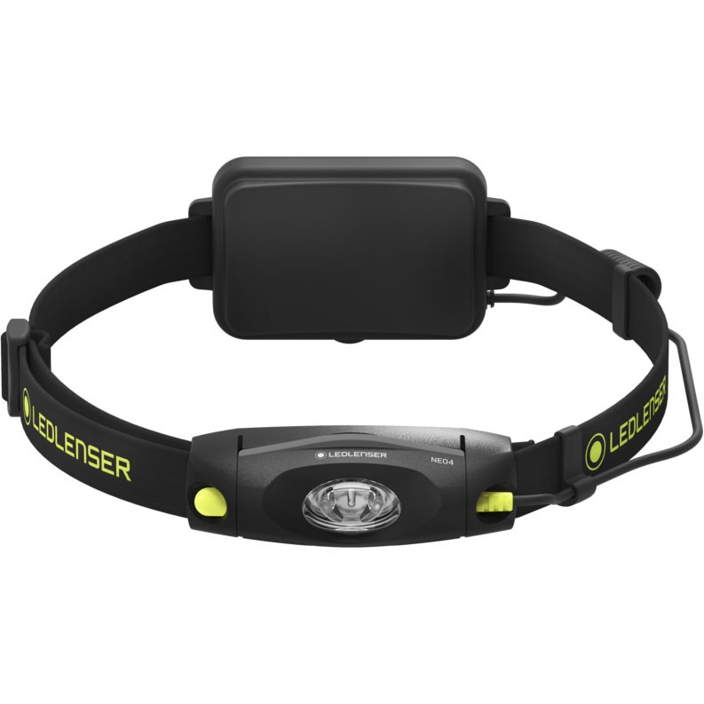 Ledlenser NEO4 Headtorch #10