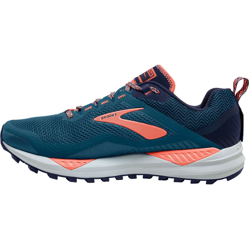Brooks Cascadia 14 #8