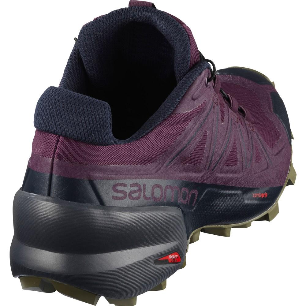 Salomon Speedcross 5 #2
