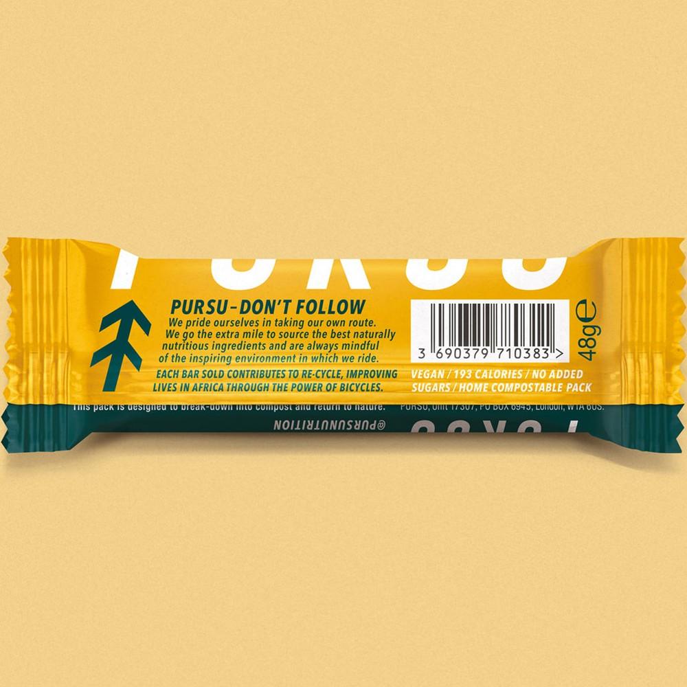Pursu Endurance Energy Bar #2