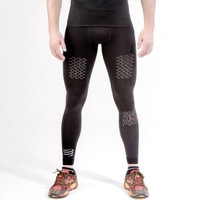 COMPRESSPORT  Trail Under Control Tights