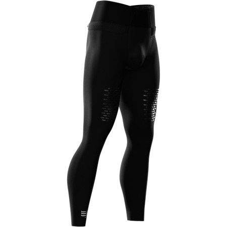 Compressport Trail Under Control Tights #1