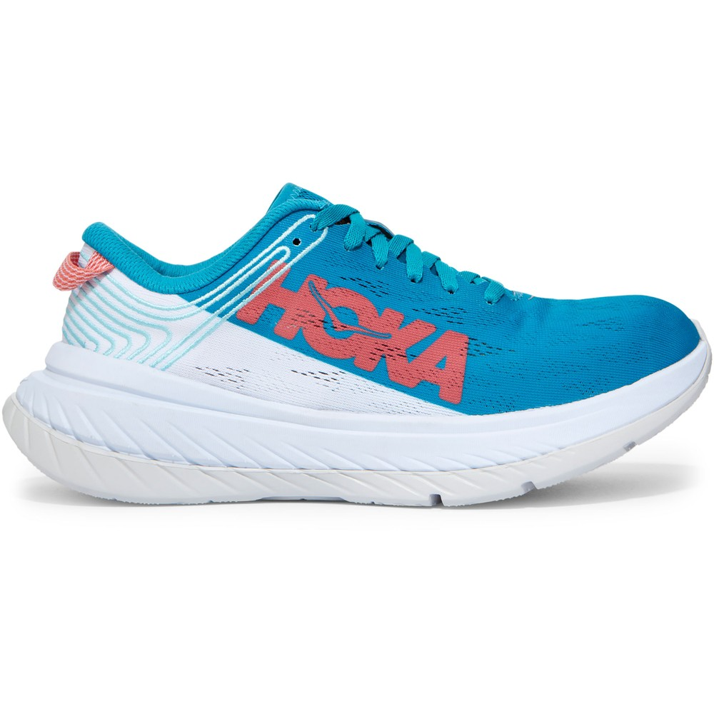 Hoka One One Carbon X #1