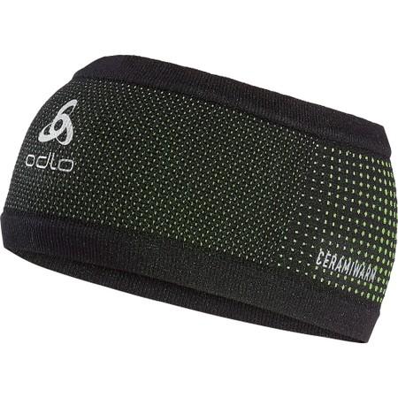 Odlo Velocity Ceramiwarm Headband #1