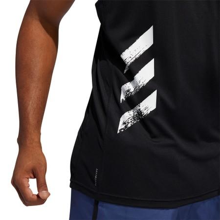 Adidas OTR Singlet 3S #8