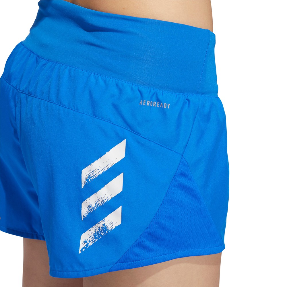 Adidas Run It 3in Shorts #4