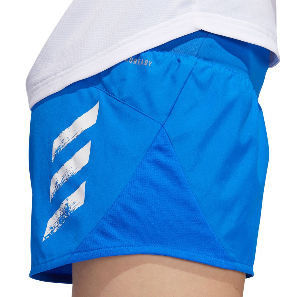 Adidas Run It 3in Shorts #5
