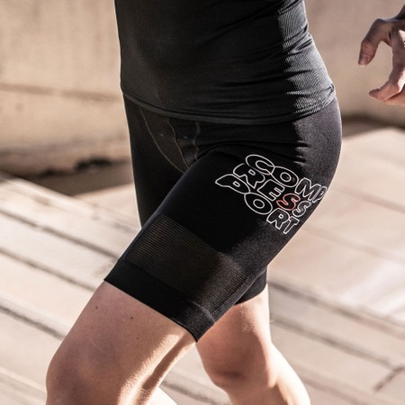 Compressport Running Under Control Half Tights #2