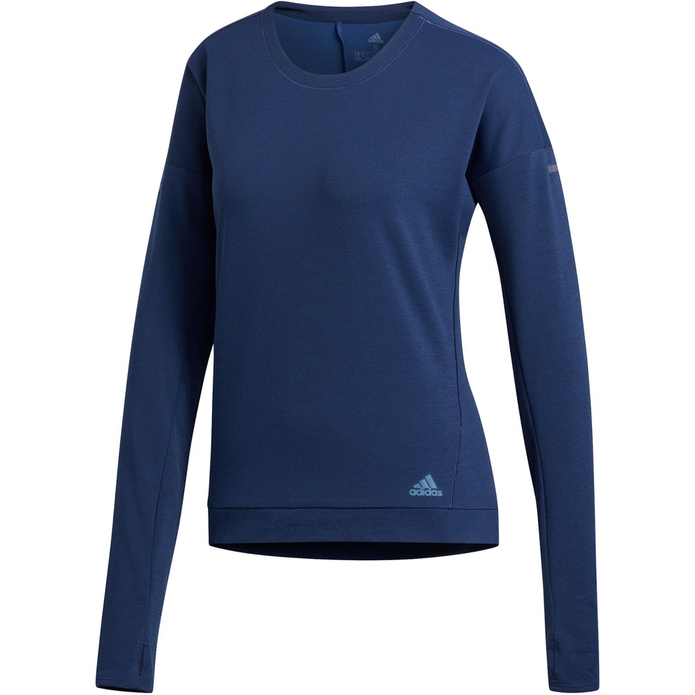 Adidas Run Cru Top #1