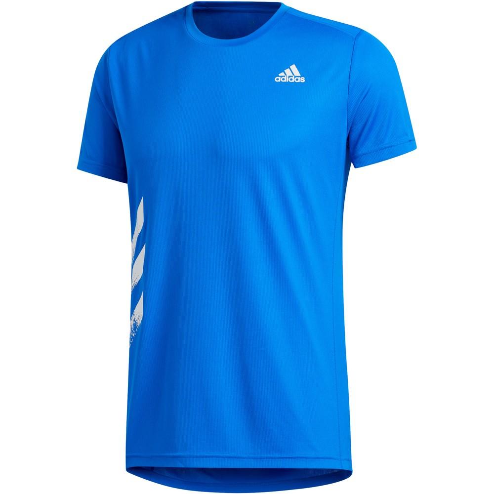 Adidas Run It Tee #1