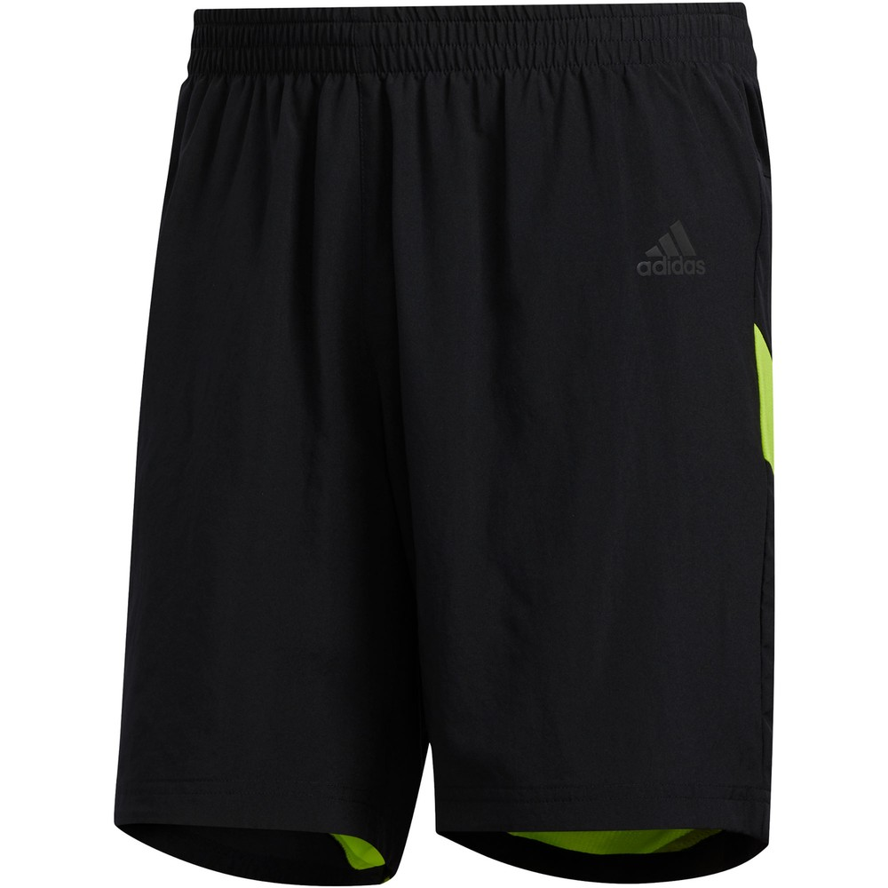Adidas Own The Run 7in Shorts #1