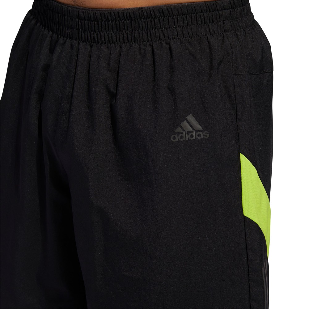 Adidas Own The Run 7in Shorts #4