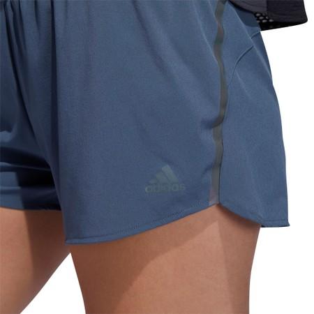 Adidas Saturday 3in Shorts #4