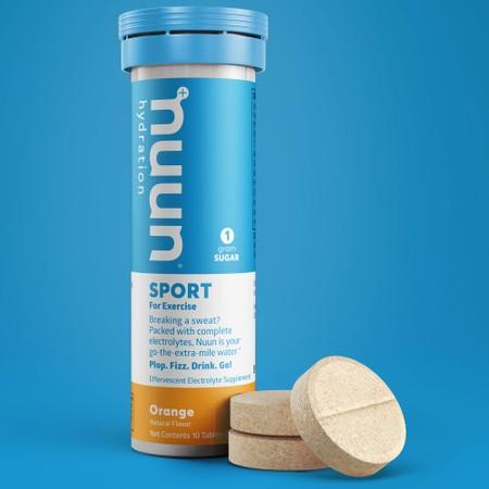 Nuun Sport Tabs #1