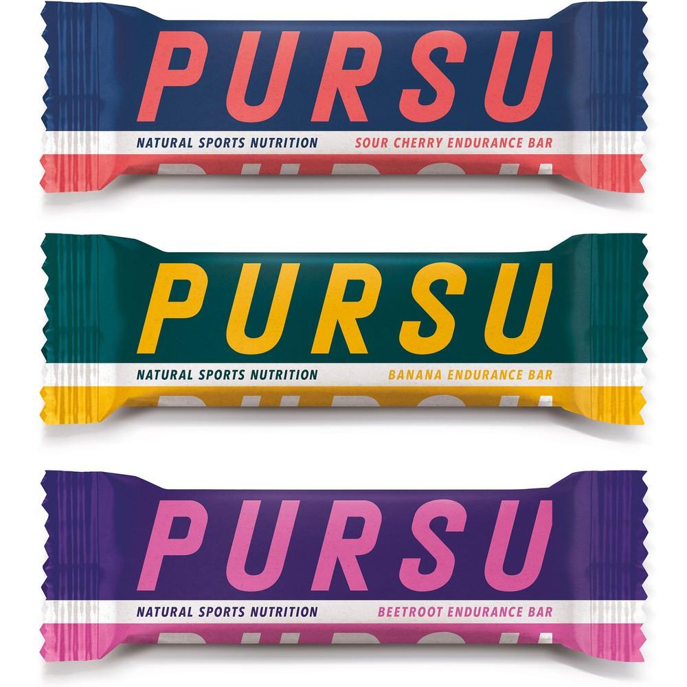 Pursu Endurance Energy Bar main image