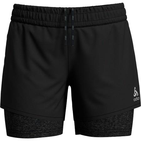 Odlo Millenium Pro Twin Shorts #1
