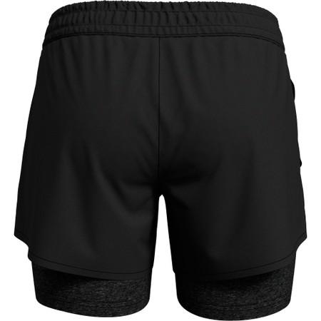 Odlo Millenium Pro Twin Shorts #2