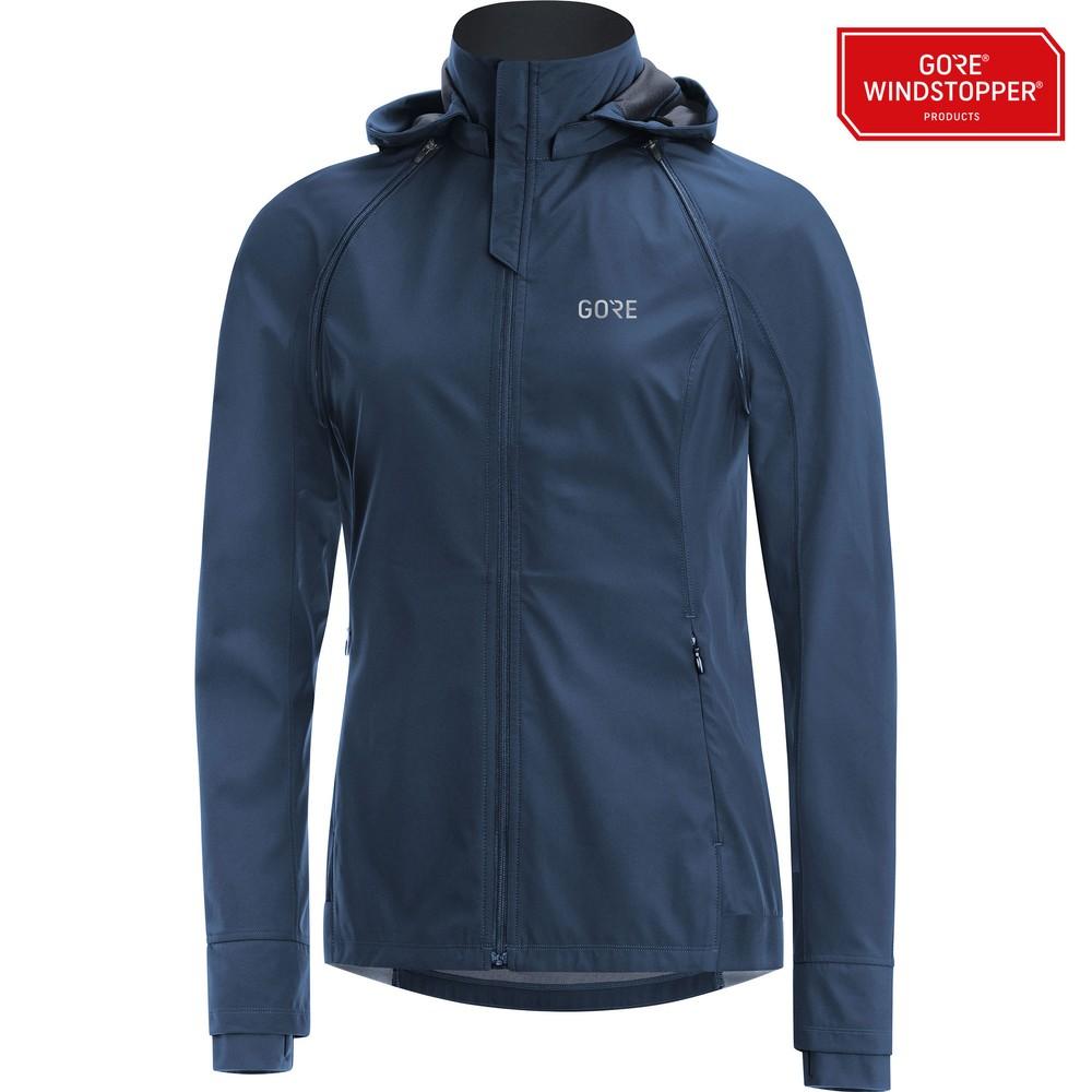 Gore R3 GWS Zip-Off Jacket #1