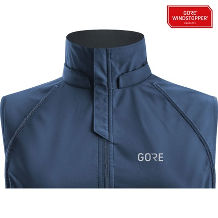 Gore R3 GWS Zip-Off Jacket #4