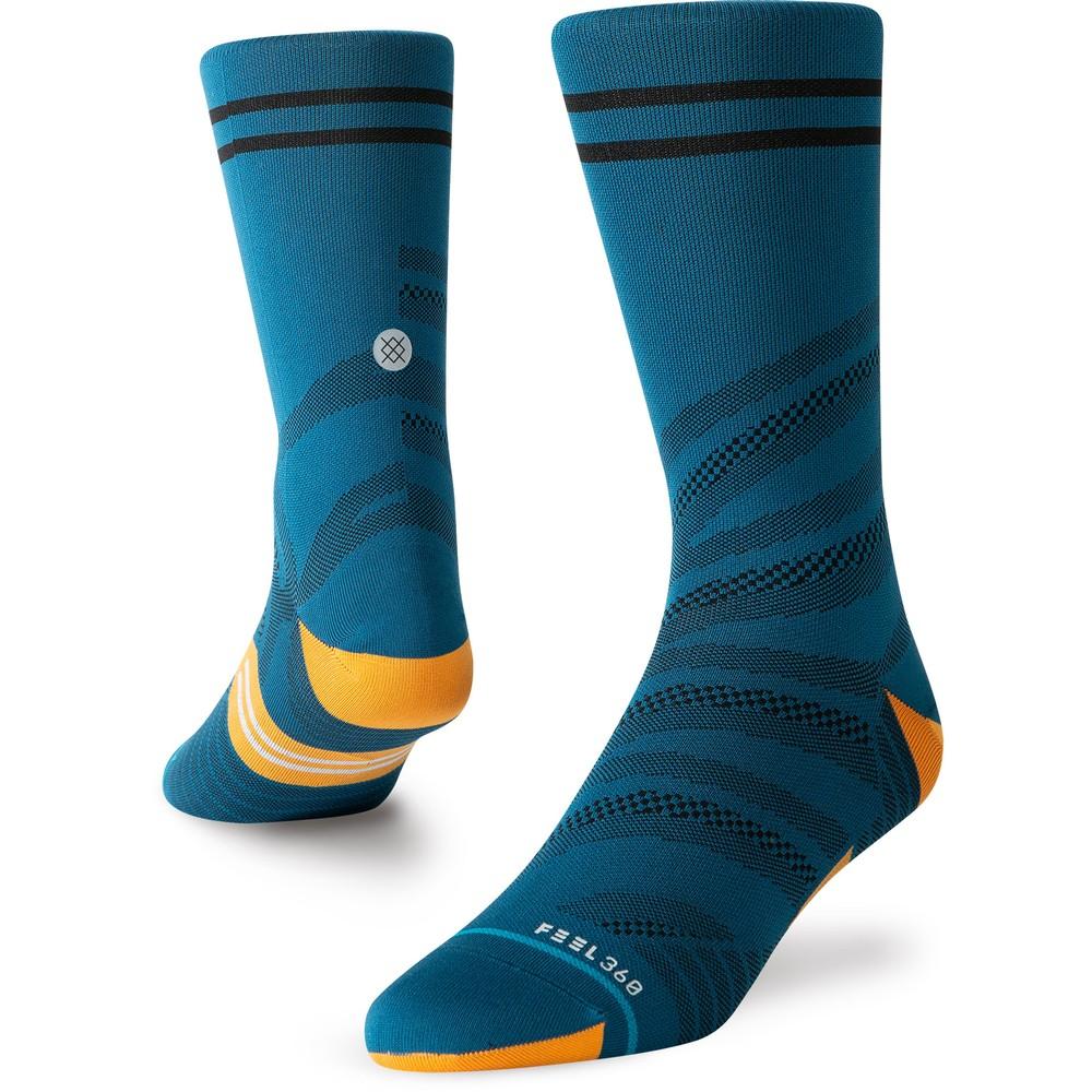 Stance Run Lite Crew Socks Feel360 #1